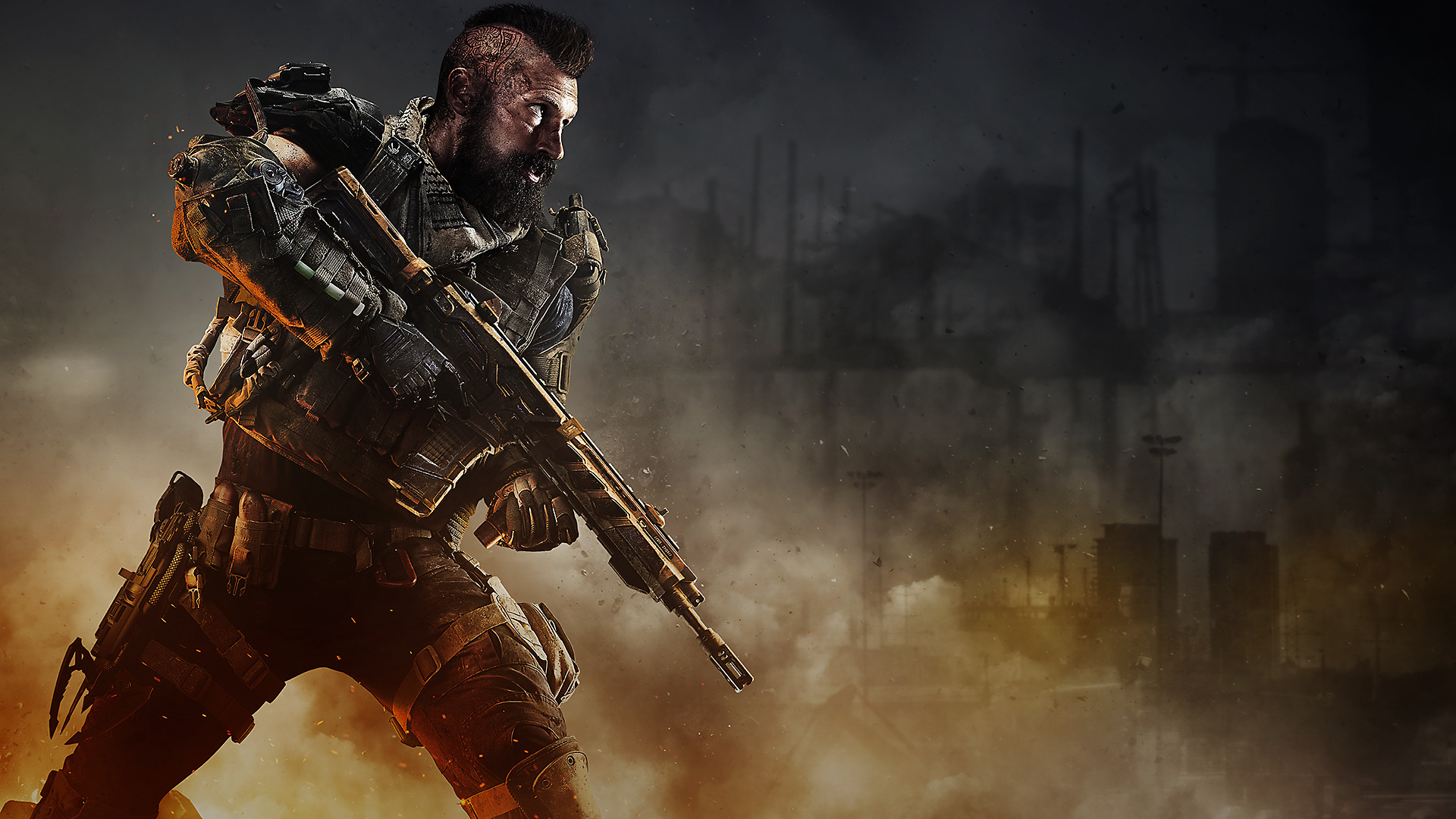Can you bookmark a game from your recent games? : Blackops4